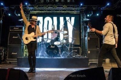 Jolly at ProgPower Europe 2016