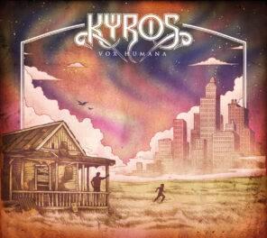 Kyros – Vox Humana