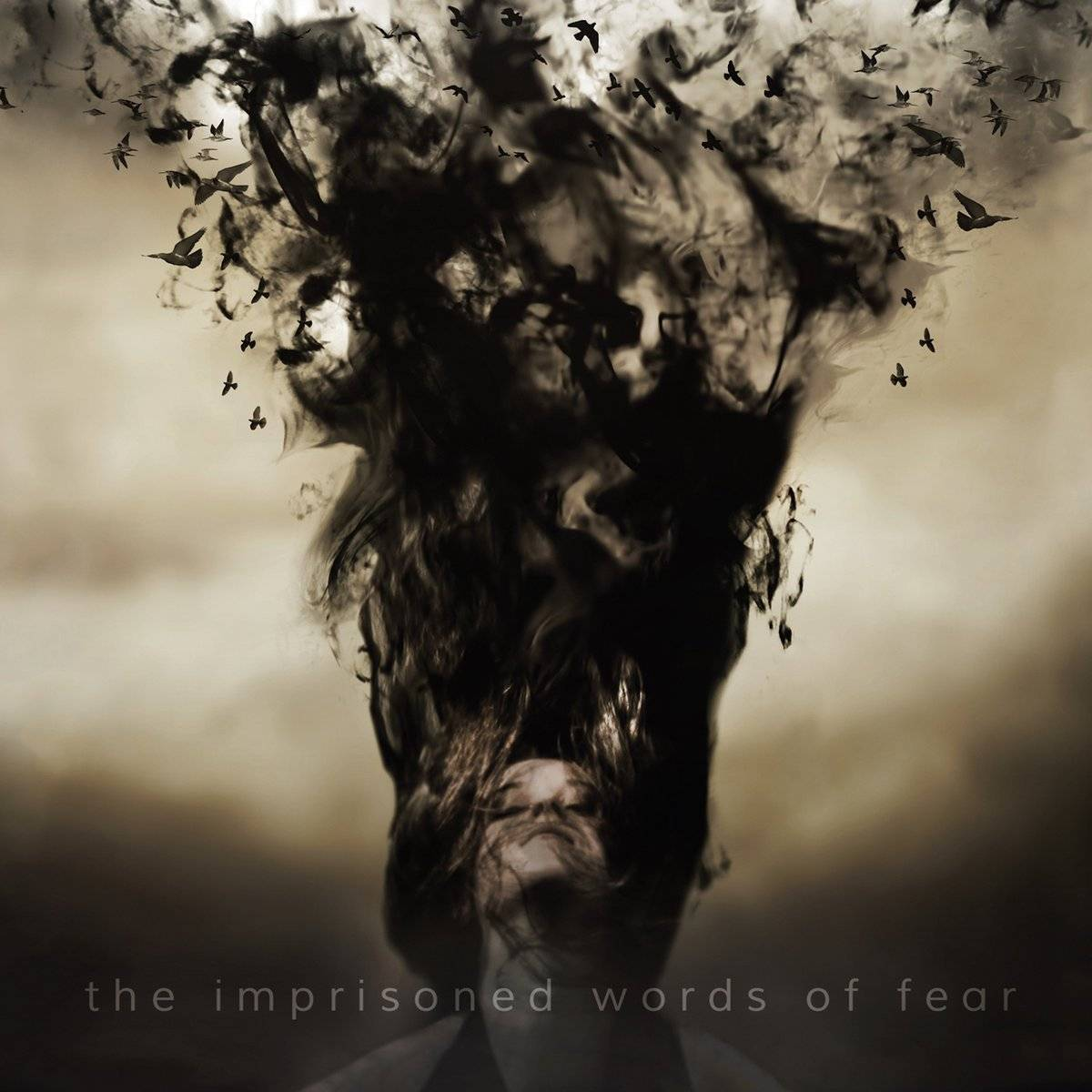 Verbal Delirium – The Imprisoned Words of Fear