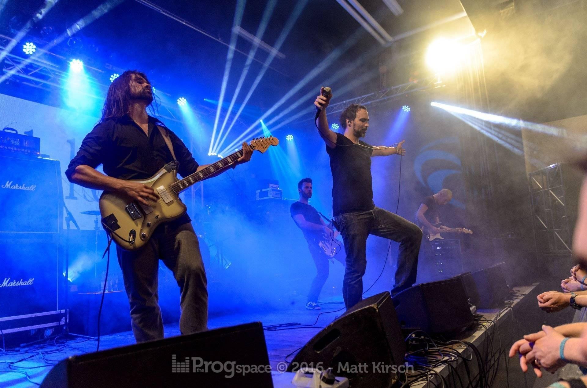 Klone at ProgPower Europe 2016