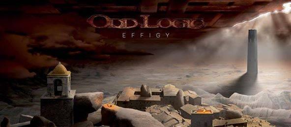 Odd Logic - Effigy Banner
