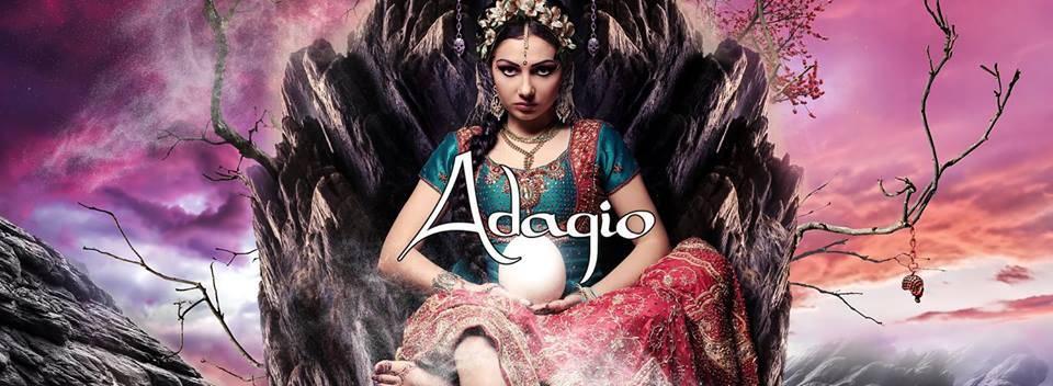 Adagio - Life