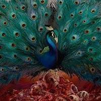 Cover Opeth – Sorceress