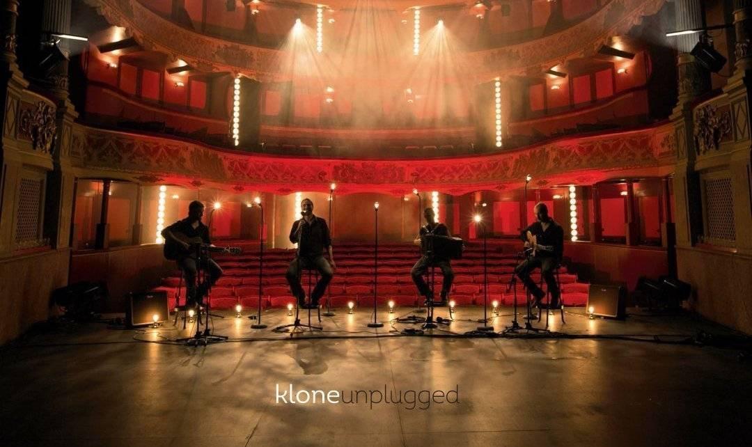 Klone - Unplugged
