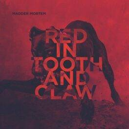 Madder Mortem – Red in Tooth and Claw