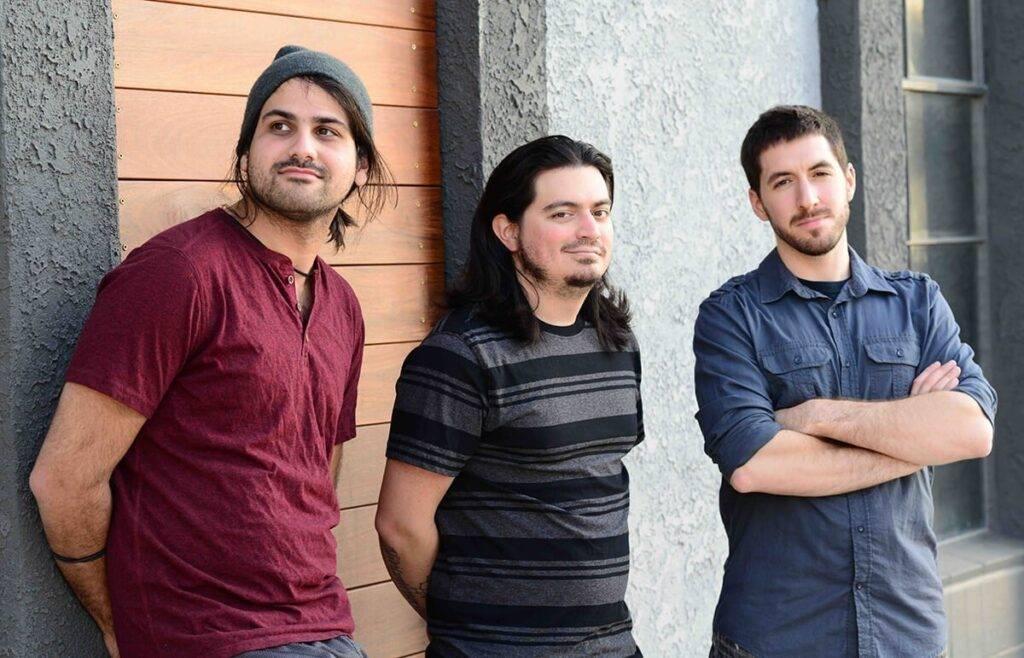 Felix Martin Band