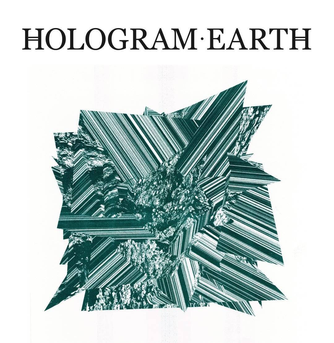 Hologram Earth – Black Cell Program