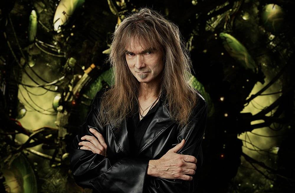 The Progspace Presents: Q&A with Ayreon's Arjen Lucassen
