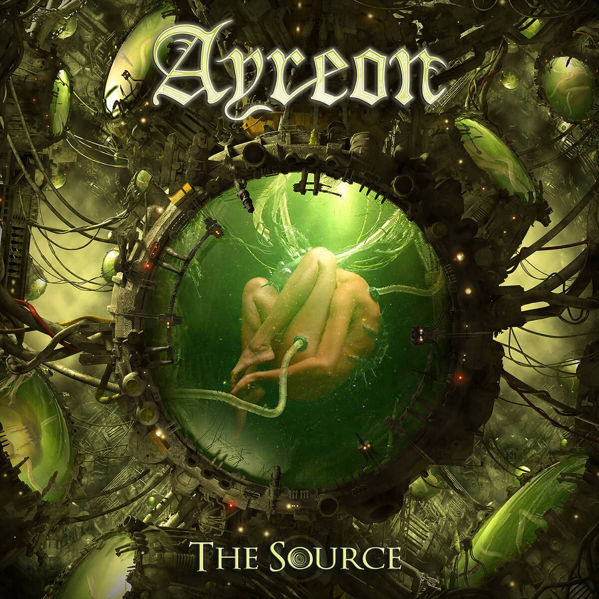 Ayreon – The Source