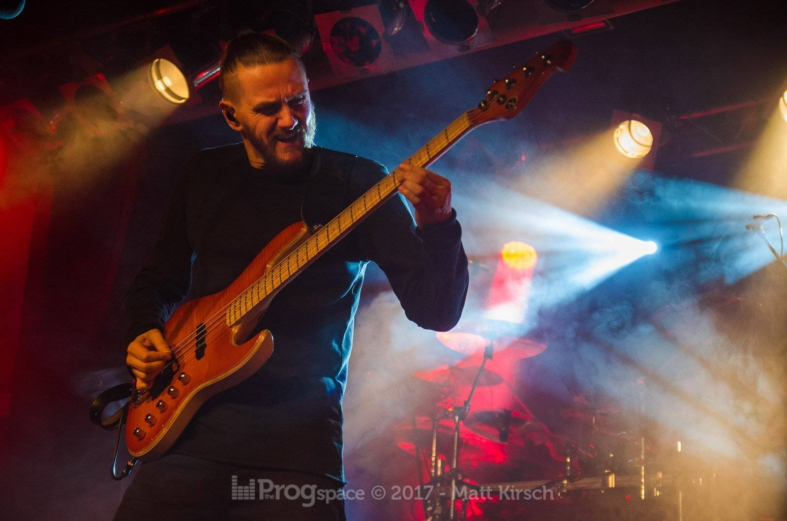 Riverside – Towards the Blue Horizon Tour (Worpswede, May 6th, 2017)