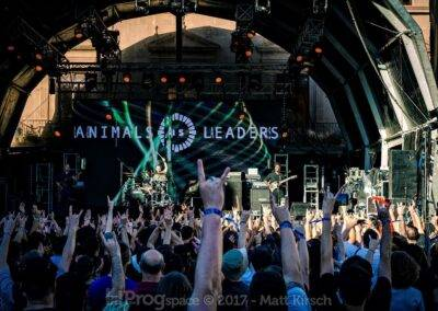 Animals as Leaders at Be Prog. My Friend 2017 (©Matt-TPS) - 08