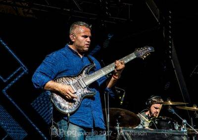 Animals as Leaders at Be Prog. My Friend 2017 (©Van-TPS) - 09