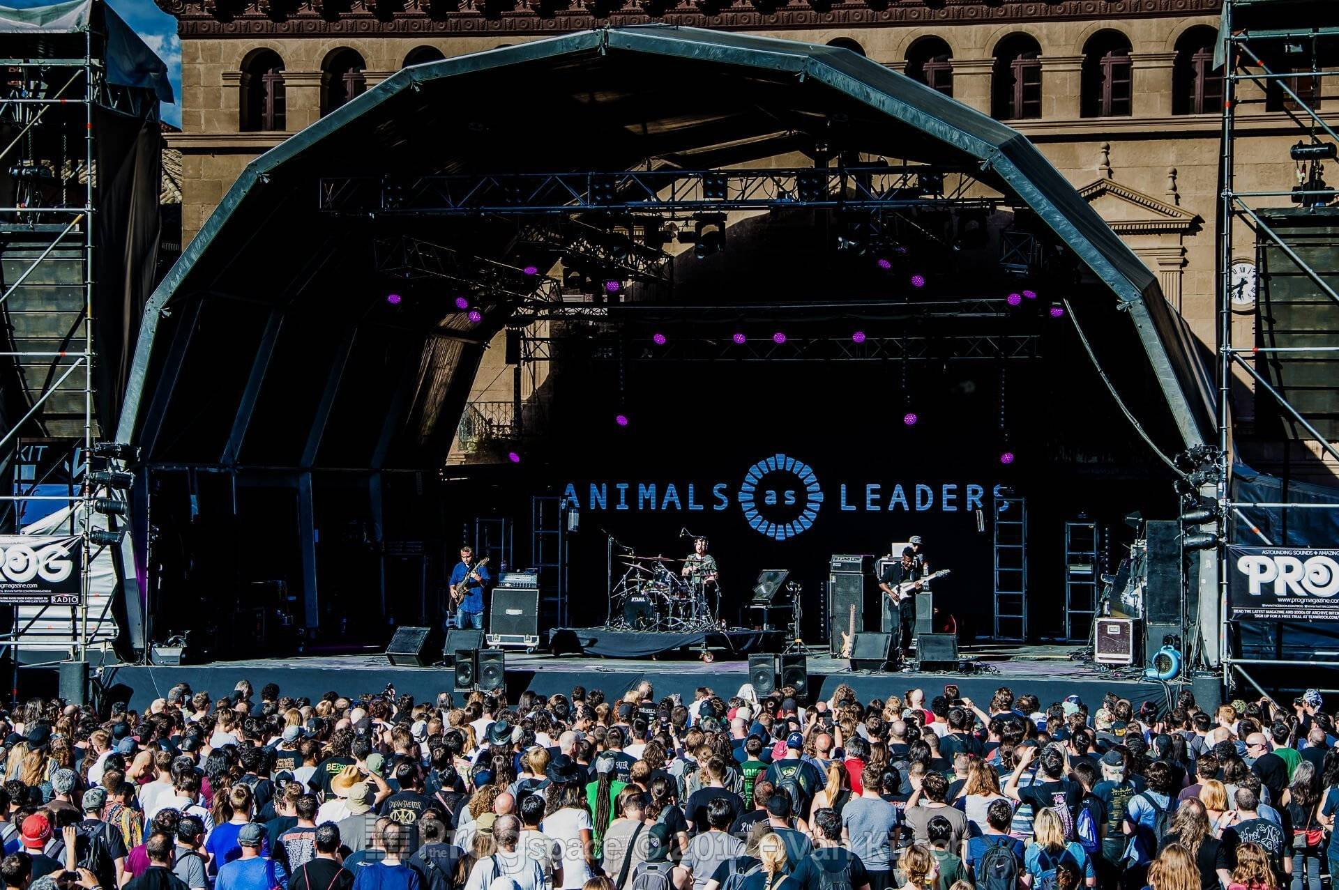 Animals as Leaders at Be Prog. My Friend 2017 (©Van-TPS) - 10