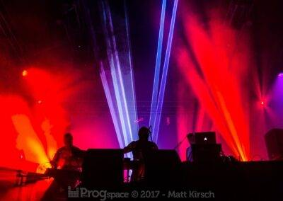 Ulver at Be Prog. My Friend 2017 (©Matt-TPS) - 5