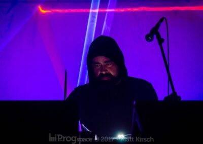 Ulver at Be Prog. My Friend 2017 (©Matt-TPS) - 6
