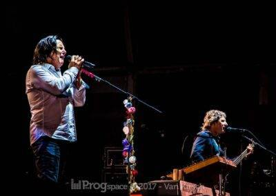 Marillion at Be Prog. My Friend 2017 (©Van-TPS) - 2
