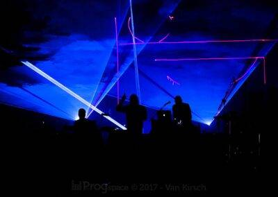 Ulver at Be Prog. My Friend 2017 (©Van-TPS) - 3