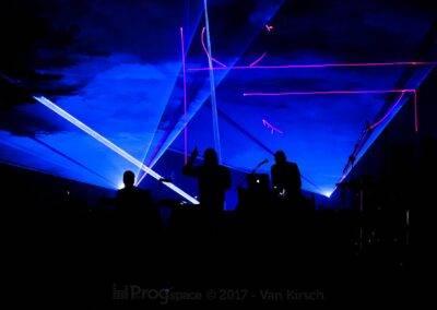 Ulver at Be Prog. My Friend 2017 (©Van-TPS) - 3
