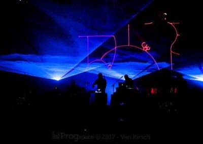 Ulver at Be Prog. My Friend 2017 (©Van-TPS) - 4