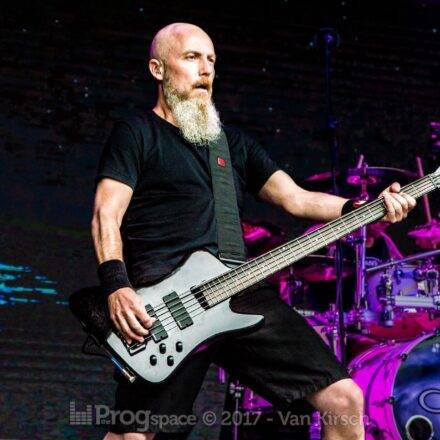 Devin Townsend Project at Be Prog! My Friend. festival 2017
