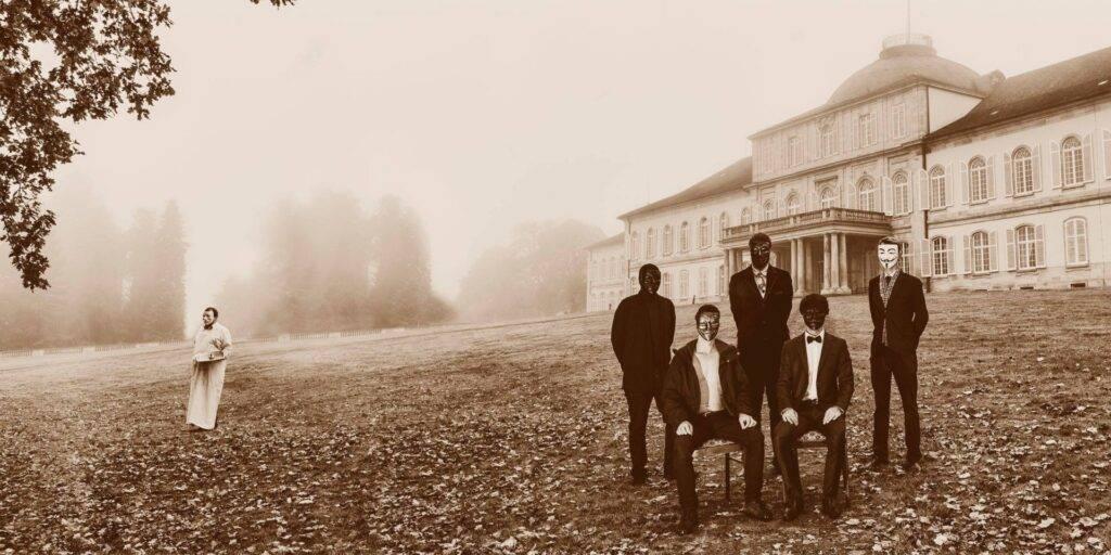 Art Against Agony band photo