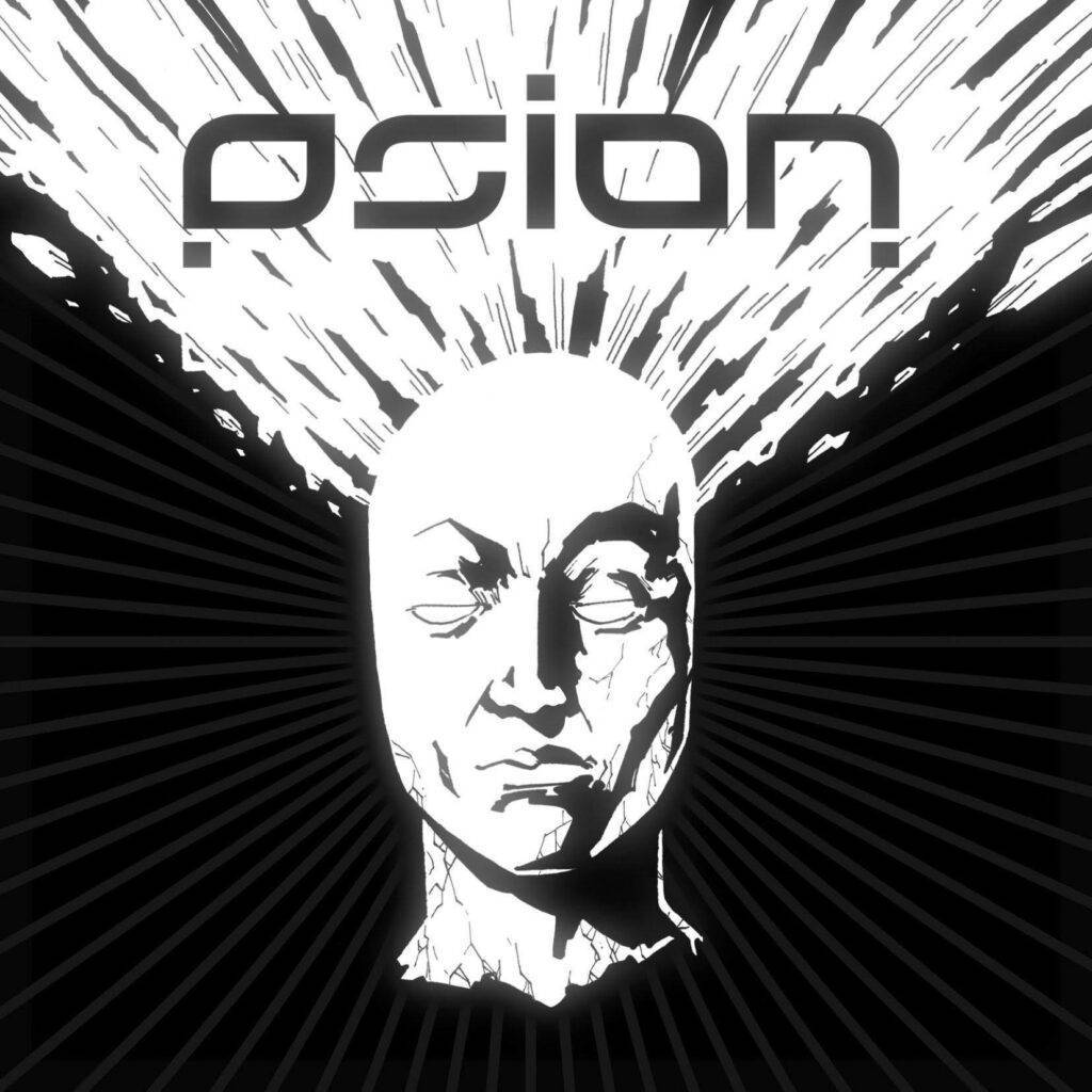 Psion – Psion