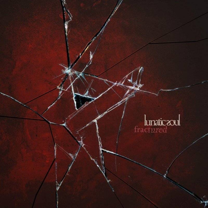 Lunatic Soul – Fractured
