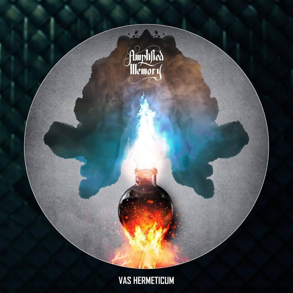 Mammoth Weed Wizard Bastard To Release Yn Ol I Annwn: Amplified Memory - Vas Hermeticum