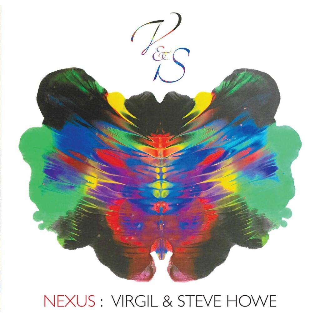 Virgil & Steve Howe – Nexus