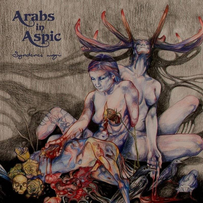 Arabs in Aspic – Syndenes Magi
