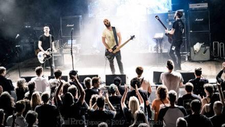 ProgPower Europe 2017: Sleepmakeswaves