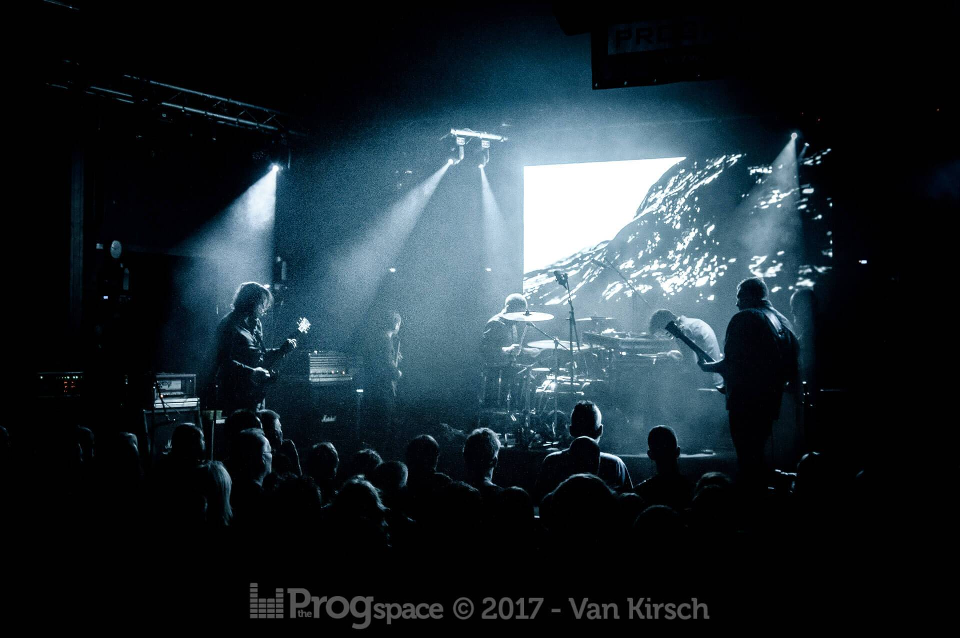 ProgPower Europe 2017: Cataya