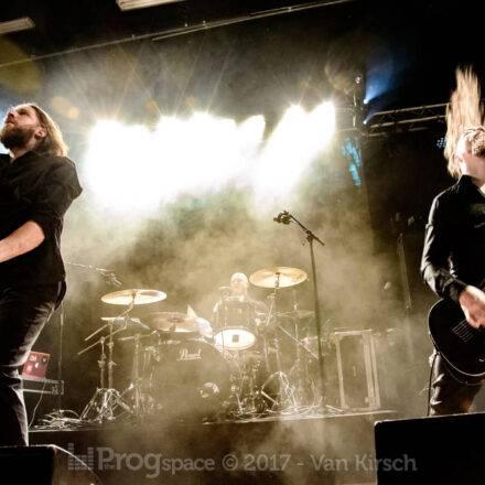 Blindead at ProgPower Europe 2017