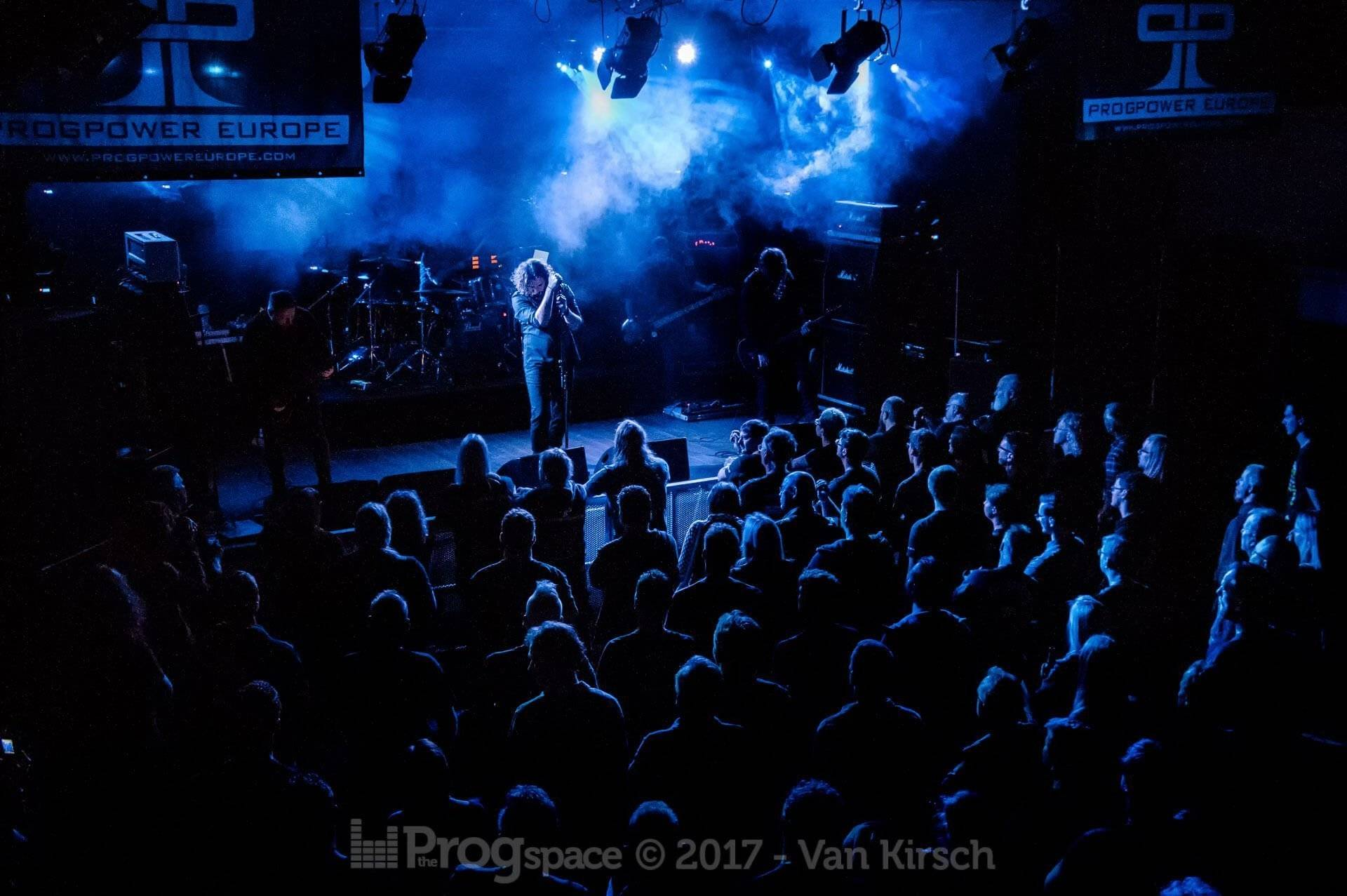 Blindead at ProgPower Europe 2017