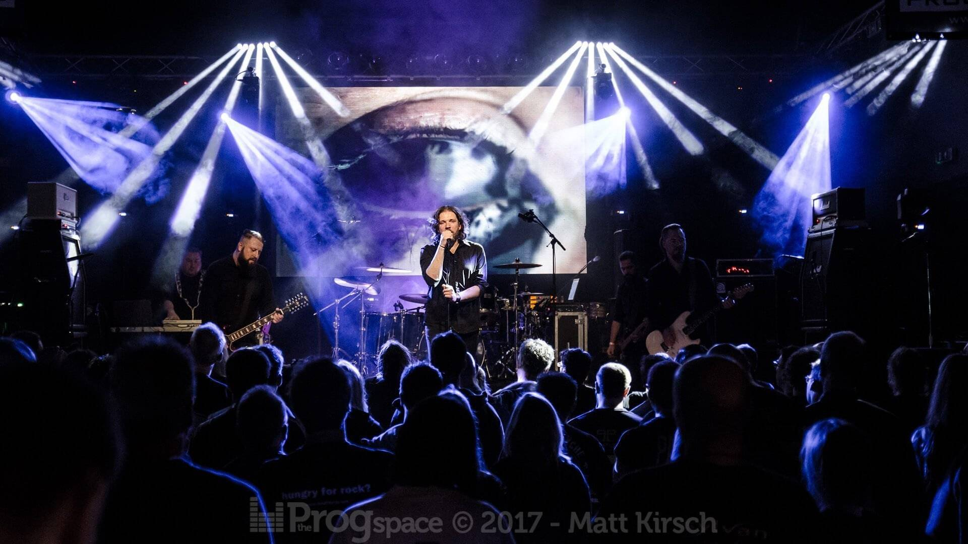 ProgPower Europe 2017: Blindead