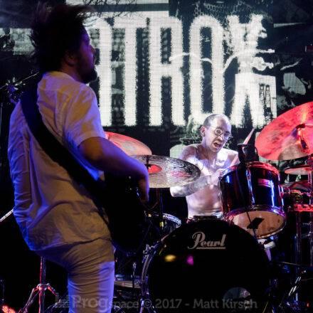 Atrox at ProgPower Europe 2017