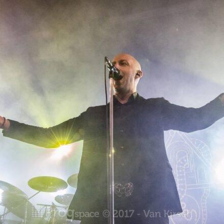Soen at ProgPower Europe 2017