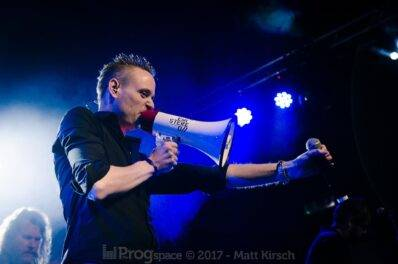 ProgPower Europe 2017: Semistereo
