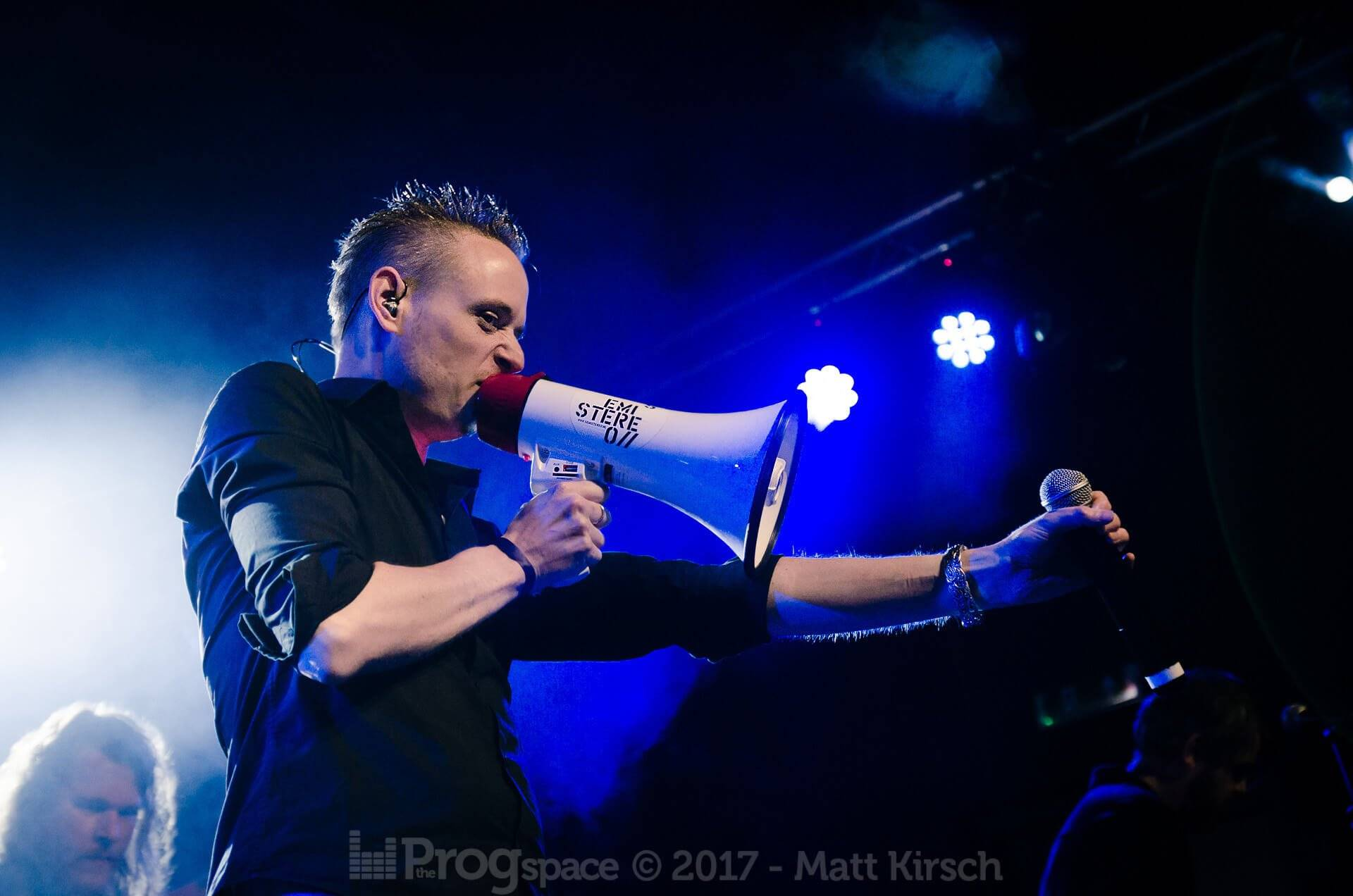 ProgPower Europe 2017: Semistereo
