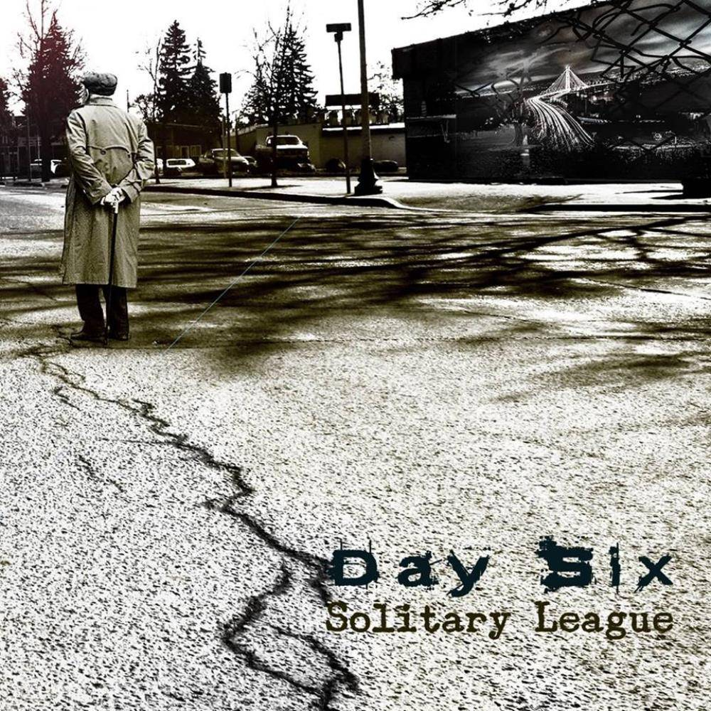 Day Six – Solitary League