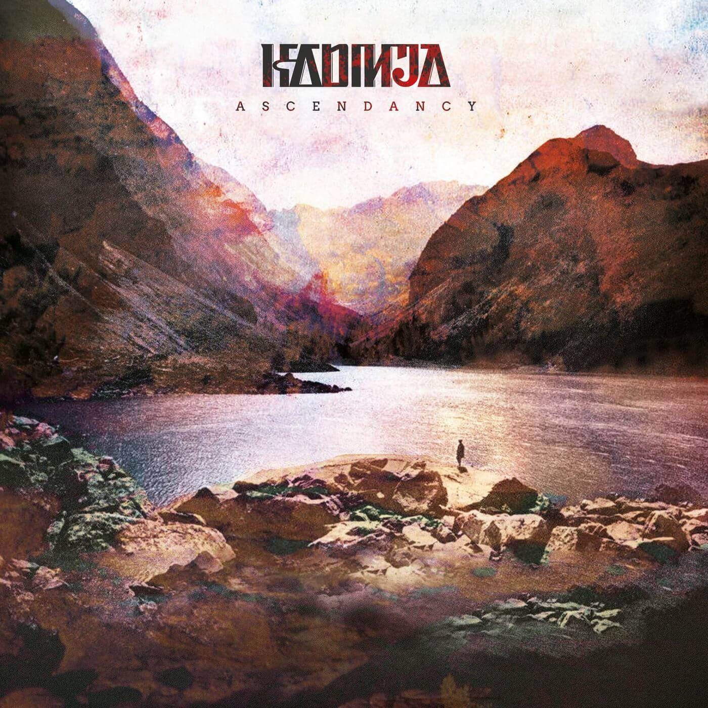 Kadinja – Ascendancy