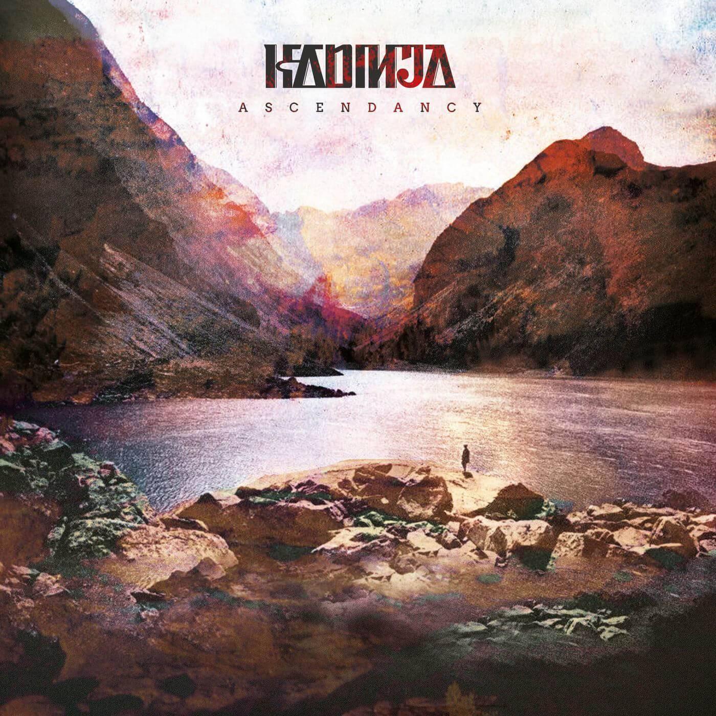 Kadinja – Ascendancy
