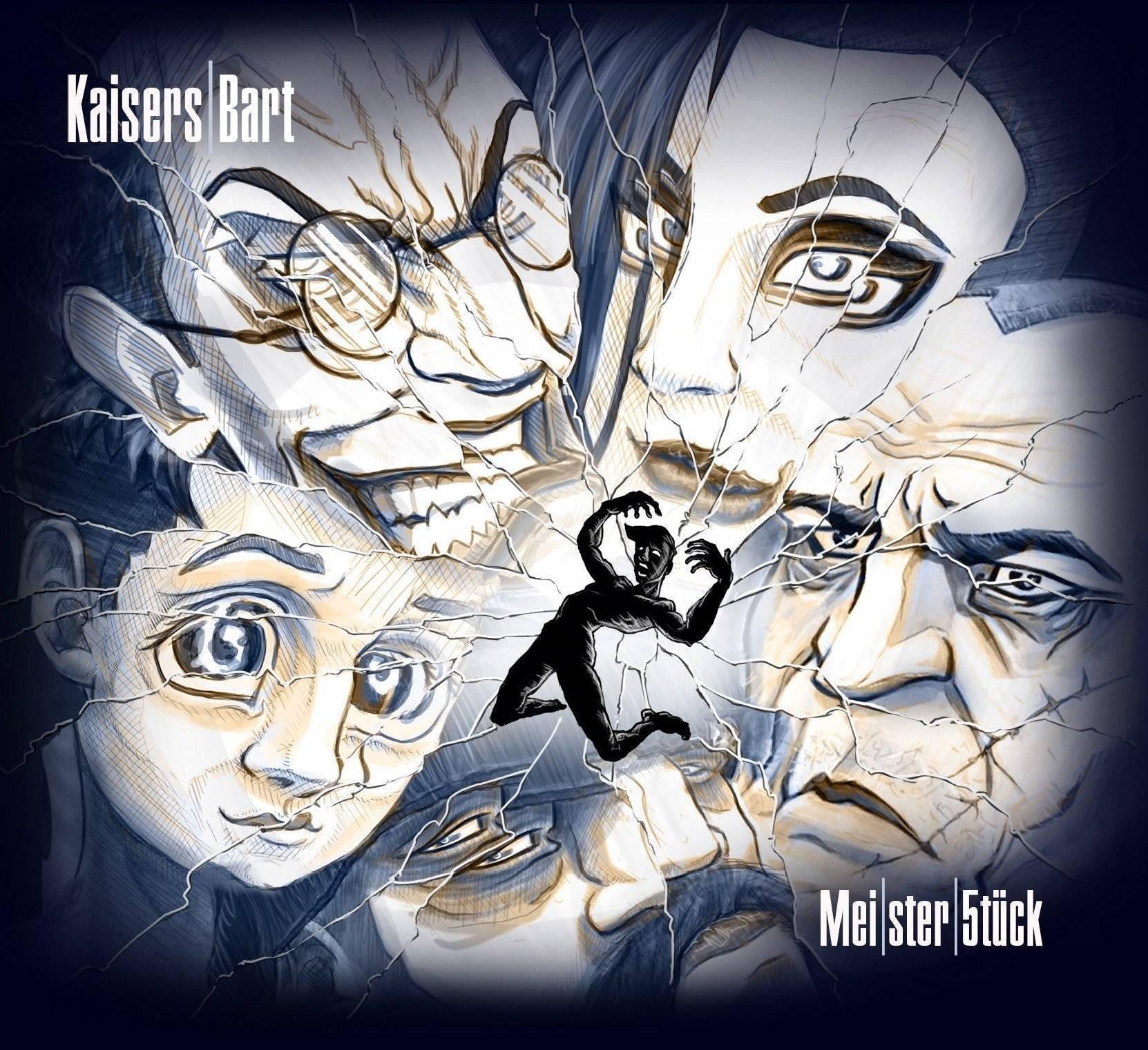 Kaisers  Bart – Meister5tück