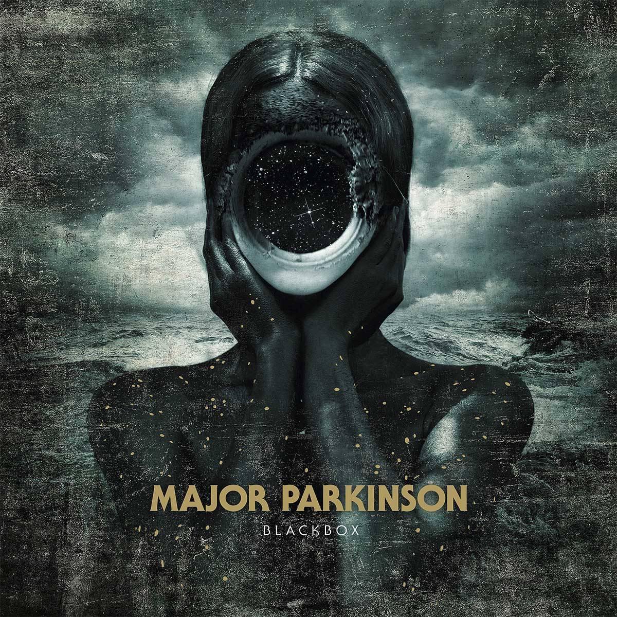 Major Parkinson – Blackbox