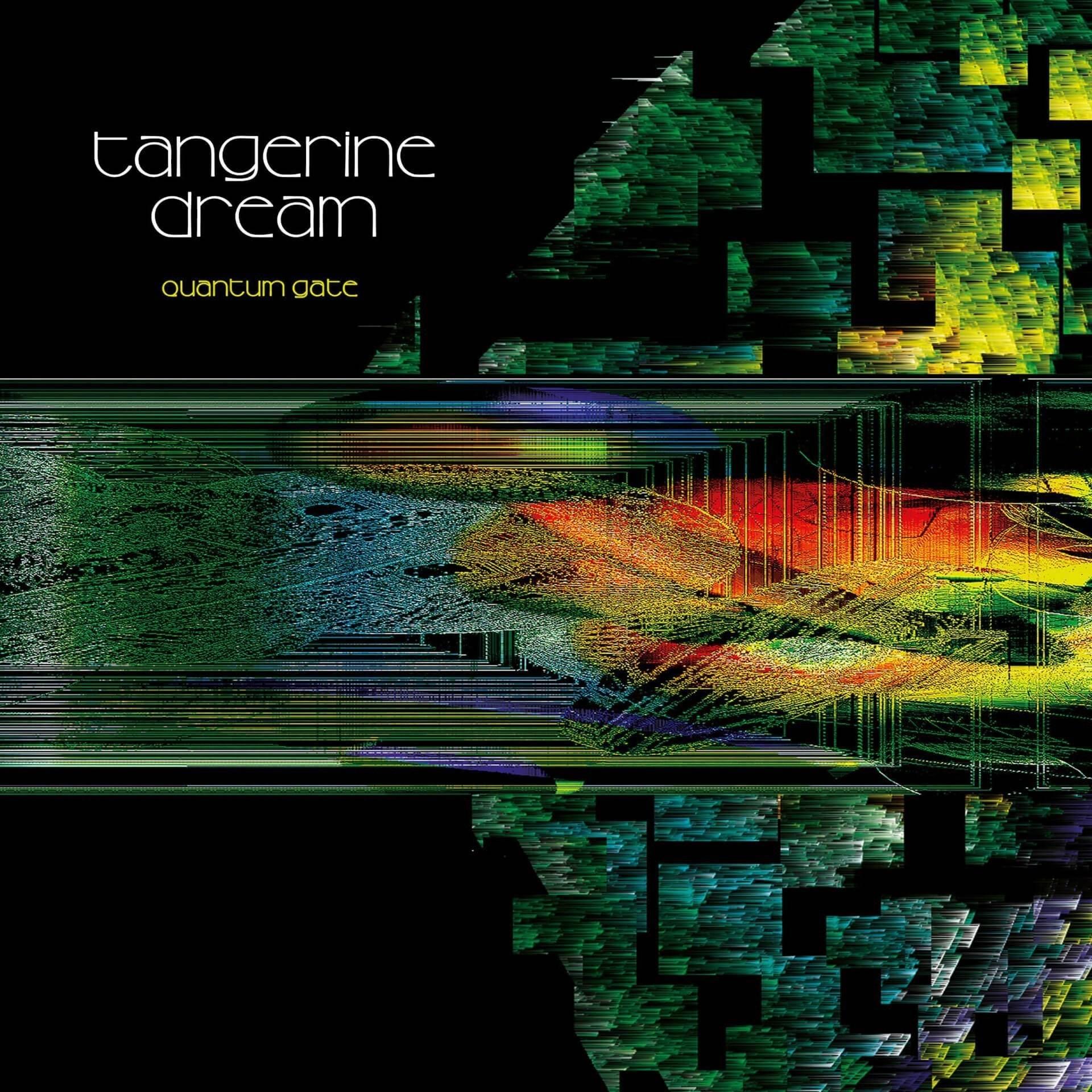Tangerine Dream – Quantum Gate