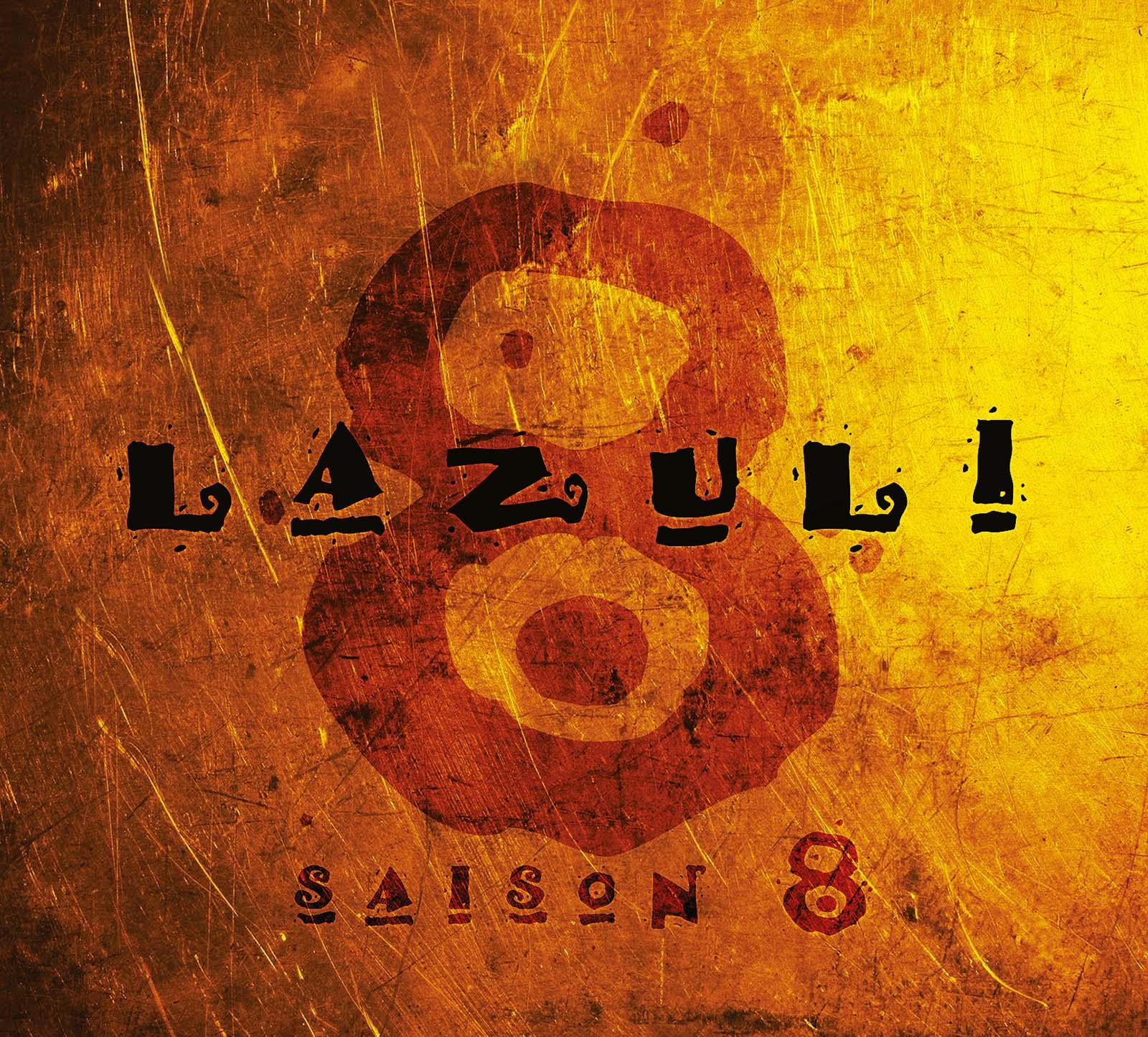 Lazuli – Saison 8