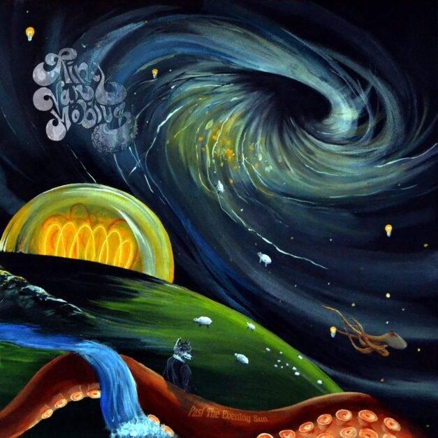 Ring Van Möbius – Past The Evening Sun