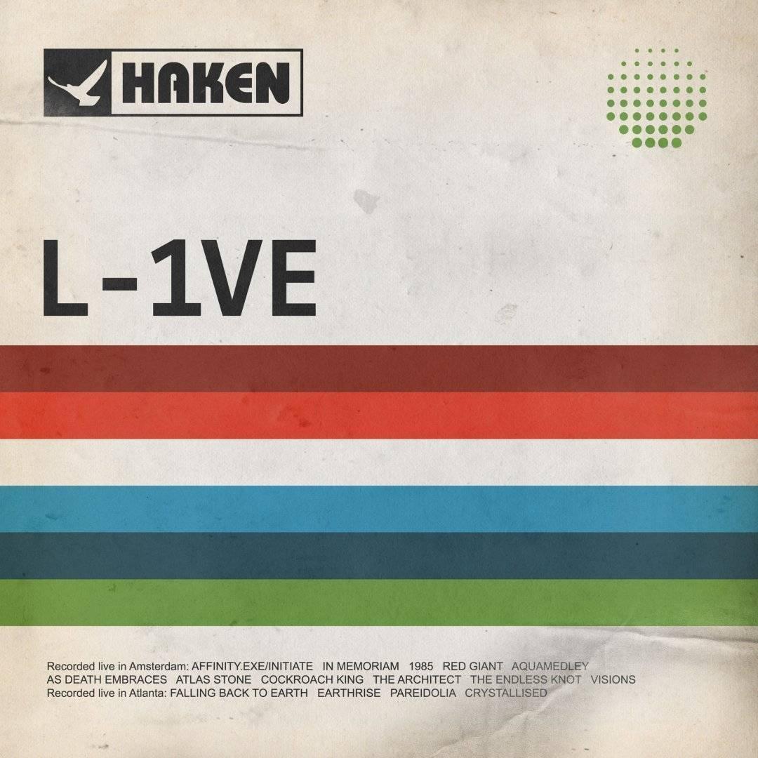Haken – L-1VE