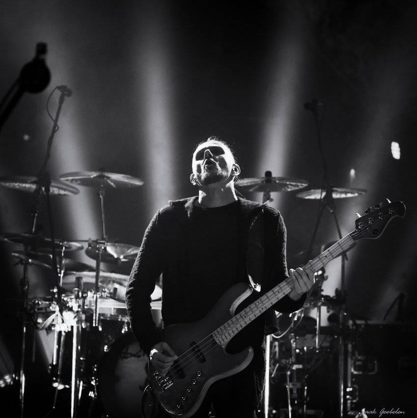 MidSummer Prog Festival 2018 – Riverside
