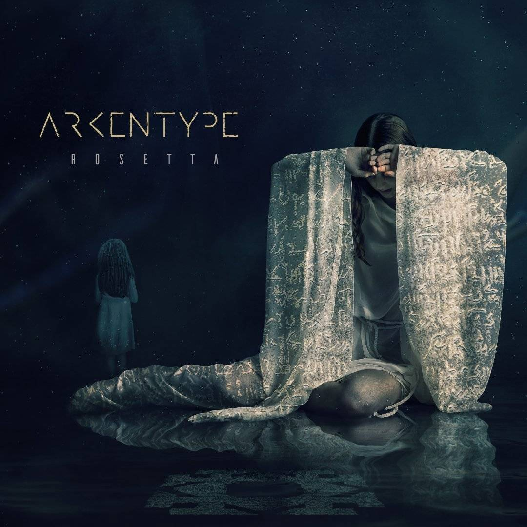Arkentype – Rosetta (Exclusive Official Video Premiere)